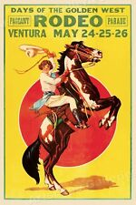 collectible western americana posters for sale ebay