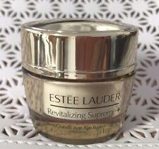 New Estee Lauder Revitalizing Supreme Global Anti Aging Creme 0.5oz/15ml