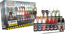 TAPWP8042 The Army Painter Warpaints: Zombicide 2nd Edition Paint Set