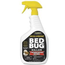 Harris 32 oz. Ready-to-Use Egg Kill and Resistant Bed Bug Killer
