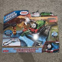 Fisher Price Thomas And Friends Trackmaster Motorized Railway