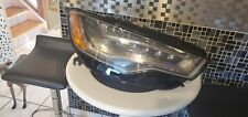 AUDI A6 QUATTRO Prestige (2012-2013) Headlight (LED) RIGHT / PASS SIDE  OEM