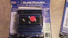 surge protector battery isolator model 782-1769