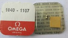OMEGA Calibre 1040 - 1107 Clutch Wheel Genuine Swiss Made Parts
