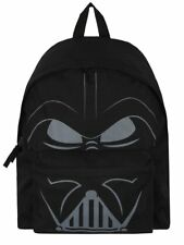 OFFICIAL DISNEY STAR WARS DARTH VADER BACKPACK RUCKSACK SCHOOL BAG NEW WITH TAGS