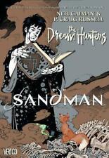 Comics et romans graphiques US vertigo, en anglais