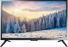 "32"" Inch LED HD 720p TV Flat Screen HDTV Wall Mountable USB HDMI"