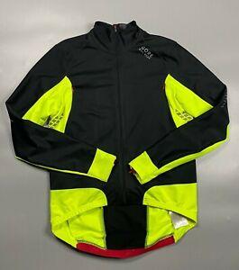 Gore Bike Wear windstopper men's jacket
