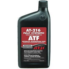 Auto Trans Fluid-4L60-E, 4 Speed Trans ATP AT-216