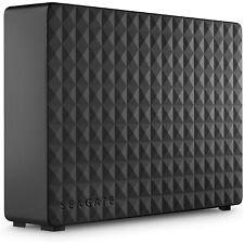 Seagate Expansion Desktop 10TB External Hard Drive HDD USB 3.0(STEB10000400)
