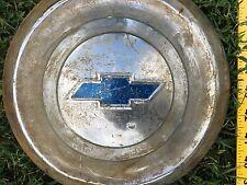 Chevy Dog Dish Hub Cap