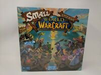 Small World Of Warcraft Board Game, NEW