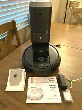 iRobot Roomba i7+ plus (7550) Robot Vacuum w/ Automatic Dirt Disposal