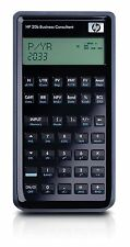 HP F2219AA 20b Business Consultant Financial Calculator