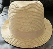 39f93ae04 John Lewis Trilby Hats for Men | eBay