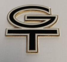Mustang GT Logo Seat Belts Var Colours 1967 1968 67 68 GTA Falcon XT XW 302 351