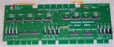 Brand New GDB001 Driver board for Gottlieb System 1/One pinball machines