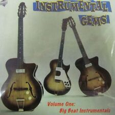 Instrumental Gems(CD Album)Volume One: Big Beat Instrumentals-Diamond-New