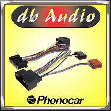 Phonocar 4/805 Connettore Vivavoce Parrot Freelander2 Adattatore AutoRadio Radio