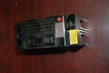 GE  TED124015, 15A, 480V, 2P, Breaker      New no Box