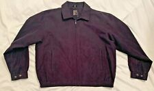 RC Comstock Expedition Black Jacket Mens XXL 2XL
