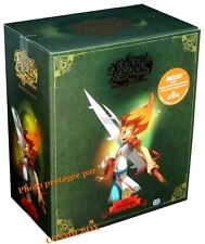 IOP KROSMOZ Yopuka action figure of WAKFU DOFUS by ANKAMA krosmaster NEW in box