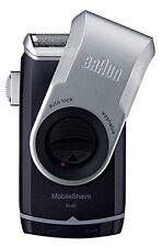 Braun M90 Rasoio elettrico da Viaggio Mobile Shave