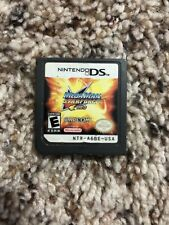 Nintendo DS MegaMan Starforce Leo (2007) Game Only- AUTHENTIC- Fast Free Ship