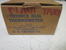 Terice V80 440 Thermometer 30/240 Degree F *Used*