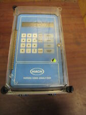HACH Series 5000 Analyzer Silicia Water Monitor Operator Interface FREE SHIPPING