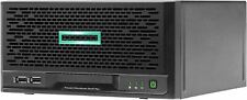 HPE ProLiant MicroServer Gen10 Plus NAS Server for Business, Intel Xeon E-2224 3