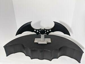 Rare Batman Arkham Asylum Collector's Edition Xbox 360 Baterang - No Game