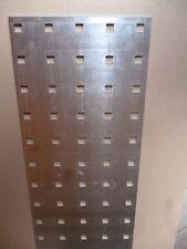 Lochblech Gelander In Platten Fur Die Metallbearbeitung Gunstig