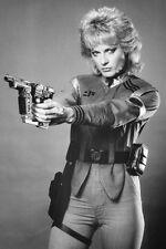June Chadwick As Lydia In V 11x17 Mini Poster Firing Gun