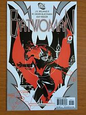 Batwoman #0 App. Katherine Kane TV SHOW Coming HTF DC VF/NM Combine Ship