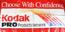 Kodak Banner Pro Pro Product Network