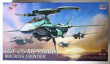 HASEGAWA Macross Frontier #65828 1/72 RVF-25 Messiah limited scale model kit