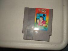 Legend of Kage NES Nintendo