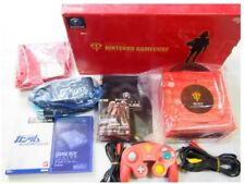 Nintendo GameCube Char Limited Edition Char Customized Box Japanese Game Console