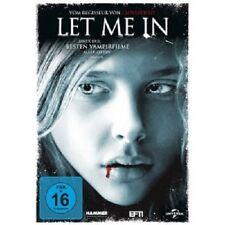 LET ME IN -  DVD NEUWARE KODI SMIT-MCPHEE,CHLOE GRACE MORETZ,RICHARD JENKIN