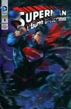 SUPERMAN L'UOMO D'ACCIAIO 01 ANIMATED 3D VARIANT EDIZIONE JUMBO