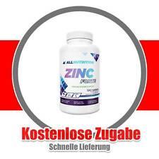 AllNutrition - Zinc Forte - 120 Kapseln - Mineralstoffe, Vitamine, Mineralien B0