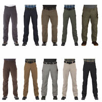 5.11 Tactical Men's Apex EDC Pants, Style 74434, Waist 28-44, Inseam 34-36