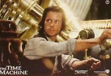 THE TIME MACHNE - Lobby Cards Set - Guy Pearce