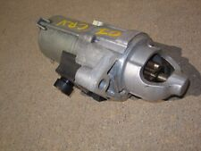 2007-11 Honda CR-V Starter Electric motor with Solenoid Accord Acura TSX CSX