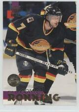 1994-95 Topps Stadium Club Stanley Cup Super Team Cliff Ronning #200