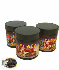 Angelköder Mosella Attack 4000 Match Dip SCOPEX 50 ml Lockdip Karpfen Angel