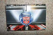 SDCC 2011 Hasbro Exclusive OPTIMUS PRIME Transformers Prime First Edition