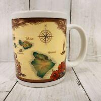 The Islander Group Island Chain The Sandwich Islands Coffee Mug