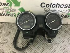 HONDA CB900 CB 900 HORNET CLOCKS SPEEDO DASH  YEAR 2002 STOCK 395
